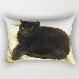 Queen Kitty 2795 Rectangular Pillow
