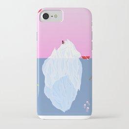 Jelly Fish Wish iPhone Case