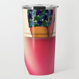 Cosmopolitan Travel Mug