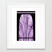 perfume Framed Art Prints featuring Perfume by Jose Luis