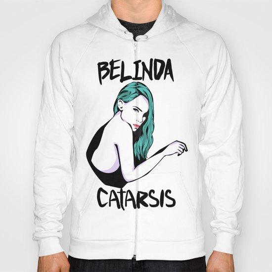 Belinda: Catarsis Hoody