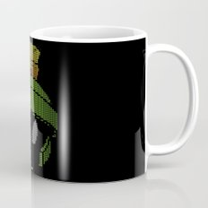 Marvin The Invading Martian Mug