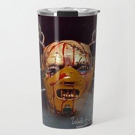 Tortured Travel Mug