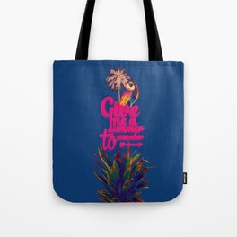 Give me a summer to remember Tote Bag