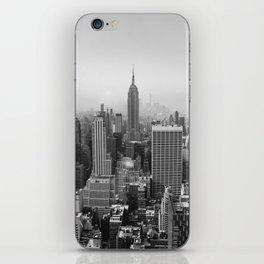 New York State of Mind II iPhone Skin