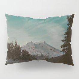 Mt. Baker Pillow Sham