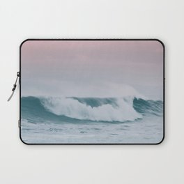 Pale ocean Laptop Sleeve