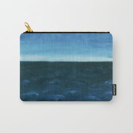 Night sea Carry-All Pouch