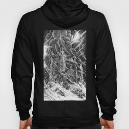 A Cloud Upon the Sanctuary Hoody