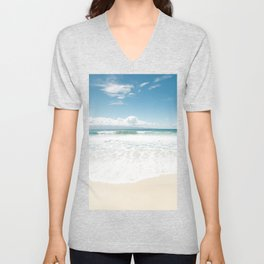 The Voice of Water Unisex V-Neck