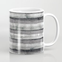Birch Dust Leather Coffee Mug