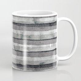 Birch Dust Leather Coffee Mug