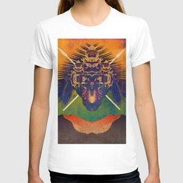 Spirit animal - Tiger T-shirt