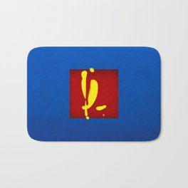 YL in Moscow Bath Mat
