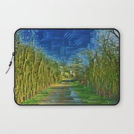 Natures Infusion. Laptop Sleeve