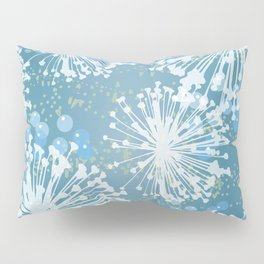 Dandelion Dance Pillow Sham