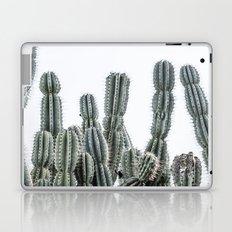 Minimalist Cactus Laptop & iPad Skin