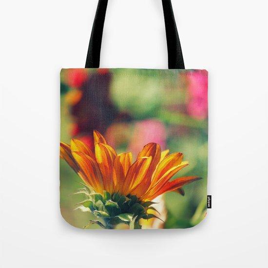 Sweet Flower of Mine Tote Bag