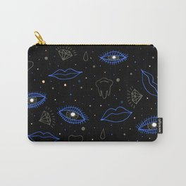 precious night vision Carry-All Pouch
