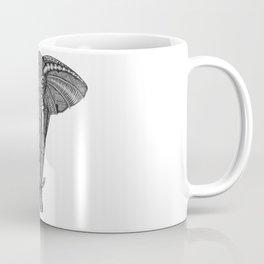 "THE ELEPHANT - ""SYBIL"" (N) PROPHETESS Coffee Mug"