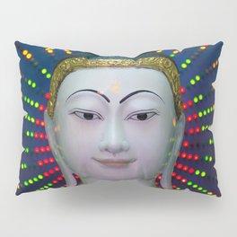 Neon Karma Pillow Sham