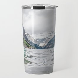 Lake Louise | Alberta Landscape Photography Travel Mug