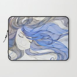 Rolling in the Deep Laptop Sleeve