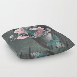 Inner beauty Floor Pillow
