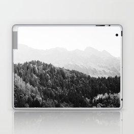 Alpine: Interlaken, Switzerland. Laptop & iPad Skin