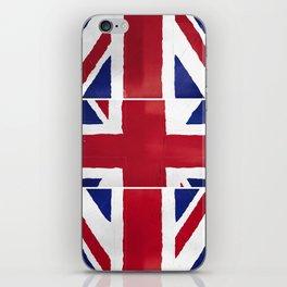 Brexit UK iPhone Skin