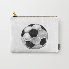 Soccer Worldcup Carry-All Pouch
