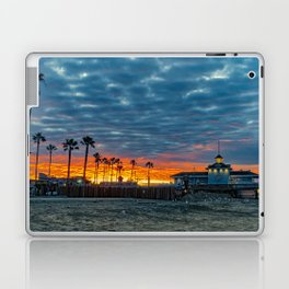 Dory Sunrise Laptop & iPad Skin