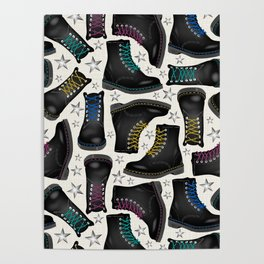 Rock'n'Shoes Poster