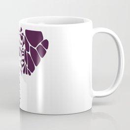 Elephant Trunk Art Coffee Mug
