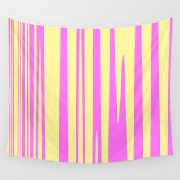Bubblegum Wall Tapestry