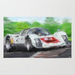 906 Carrera Rug