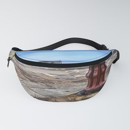 Whitby Pier Fanny Pack