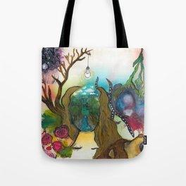 Woman: Alba Tote Bag