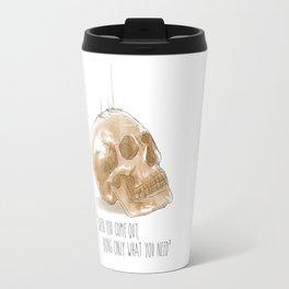 Hannibal Chapter 95 Travel Mug