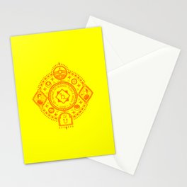 Armorial Stationery Cards