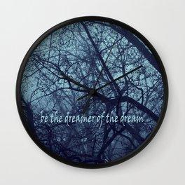 Bleakness  Wall Clock