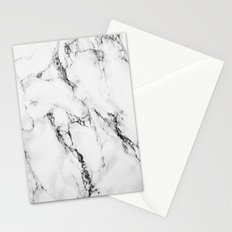 Marble #texture Stationery Cards
