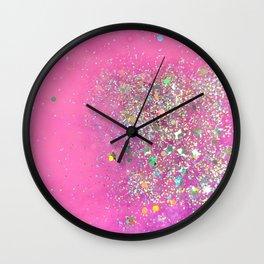 Fairy Potion Wall Clock