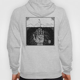 Feed the Soil Hoody