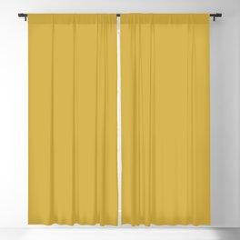 Ceylon Yellow   Pantone Fashion Color   Autumn : Winter 2018   London   Solid Color   Blackout Curtain