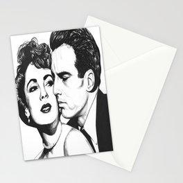 Liz and a Beau Stationery Cards
