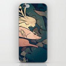 Encantado iPhone & iPod Skin