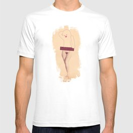 betty T-shirt