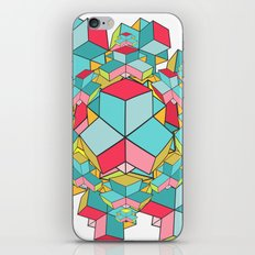 geometrix iPhone Skin