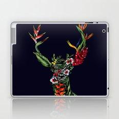 Tropical Deer Laptop & iPad Skin